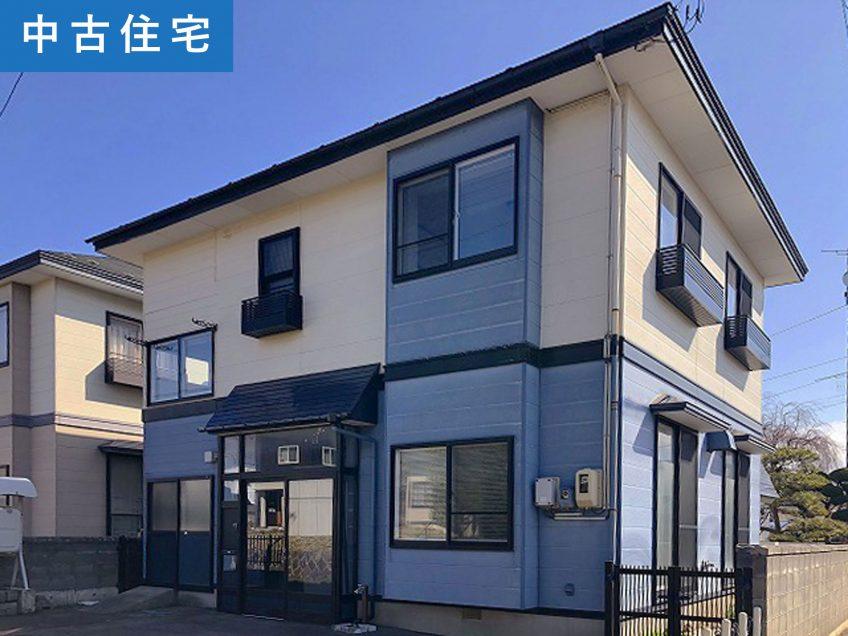 【商談中】桜町 中古住宅